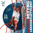Poznań Grand Prix Athletics 2020